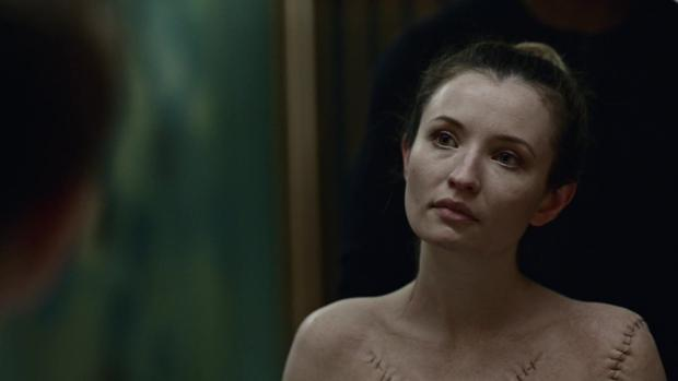 american-gods-emily-browning - Photo Amazon Prime