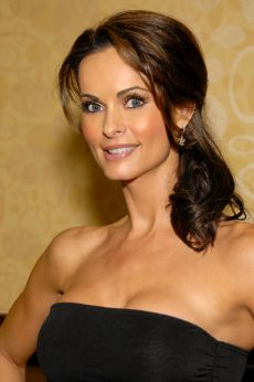 Karen McDougal in 2011 - Photo Wikipedia