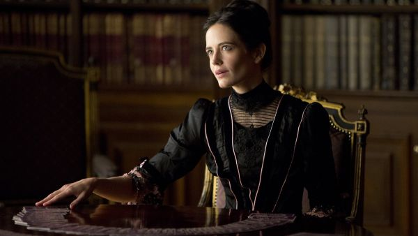 Penny Dreadful - Vanessa Ives - Origen ShowTime