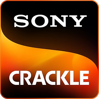 Logo Sony Crackle