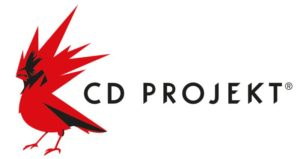 Logo CD Projeck Red