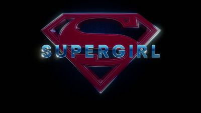 Supergirl - Origen the CW