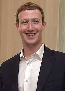 Mark Zuckerberg - Origen Wikipedia