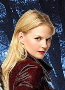 Jennifer Morrison en Once Upon A Time - Origen ABC