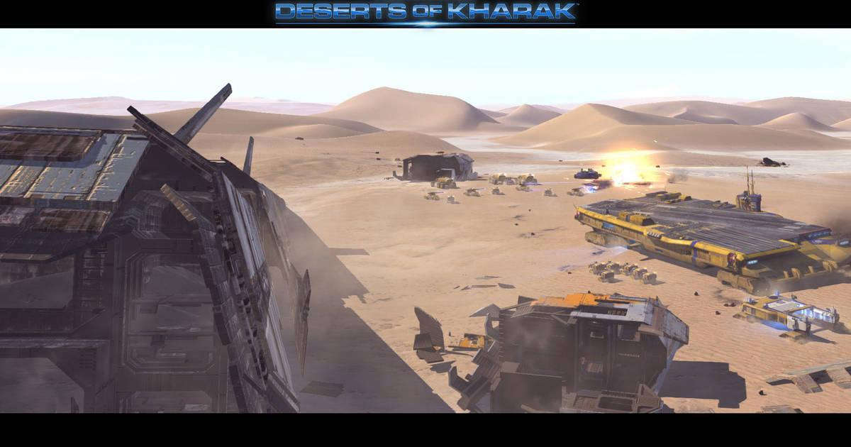 homeworld-deserts-of-kharak (Blackbird Interactive)
