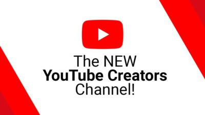 Canal YouTube Creator - Origen YouTube