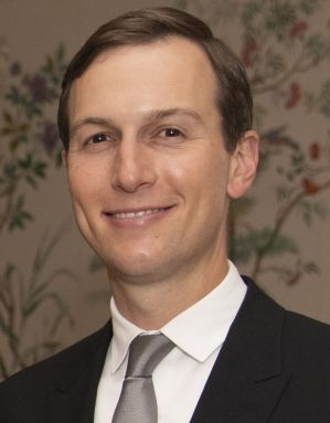 Jared Kushner - Origen Wikipedia
