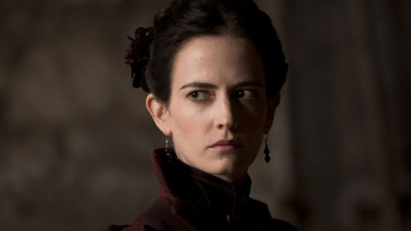 Vanessa Ives en Penny Dreadful - Origen ShowTime