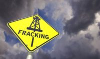 fracking_sign - Origen fotolia