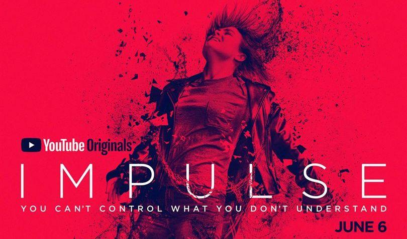 Impulse - Afiche oficial YouTube