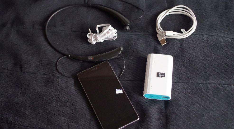 Kit Smartphone - Colección TMN