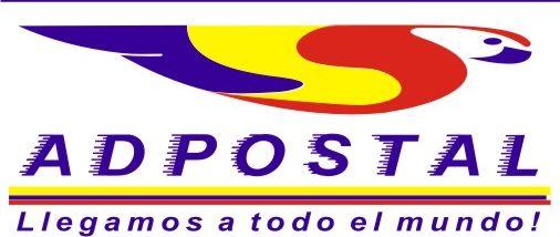 Logo ADPOSTAL
