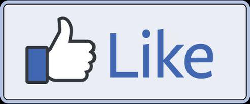 Facebook Like-button header