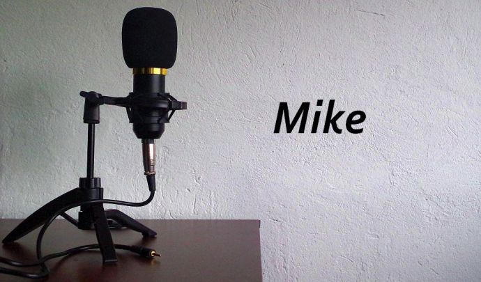 Mike - Colección TMN