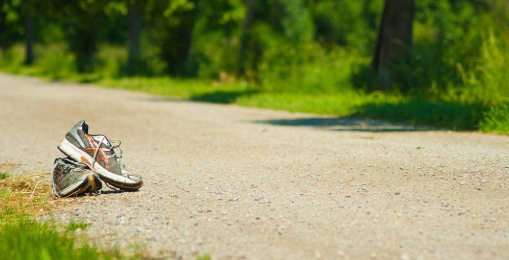 Running shoes- Foto Quirosalud www.elconfidencial.com