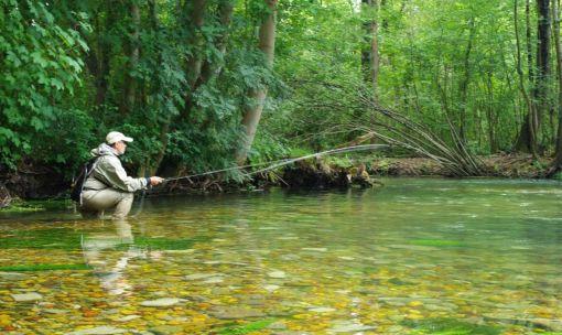 Pescador - Origen desconocido