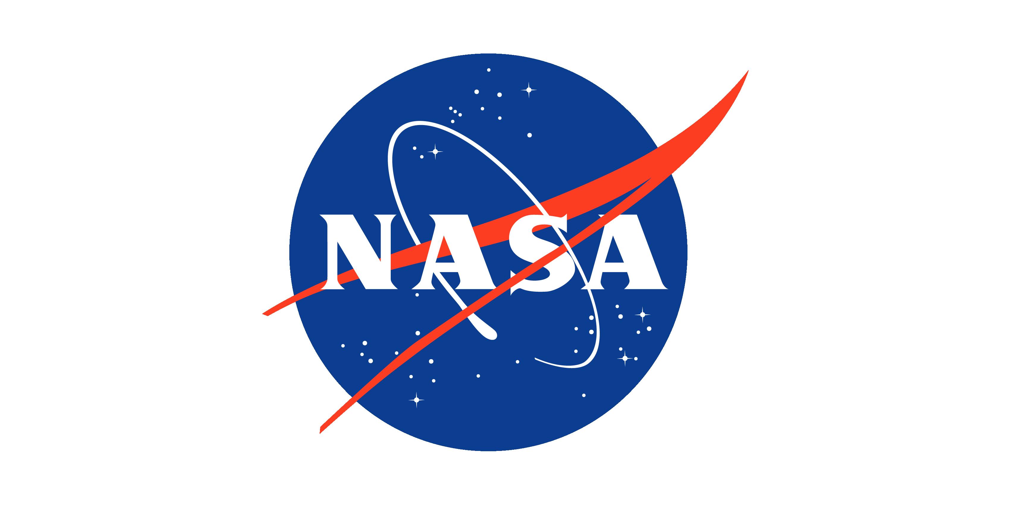 Logo Oficial NASA