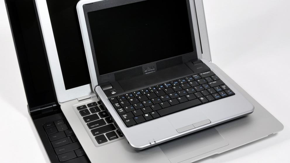 Laptop y Netbook - Foto DELL