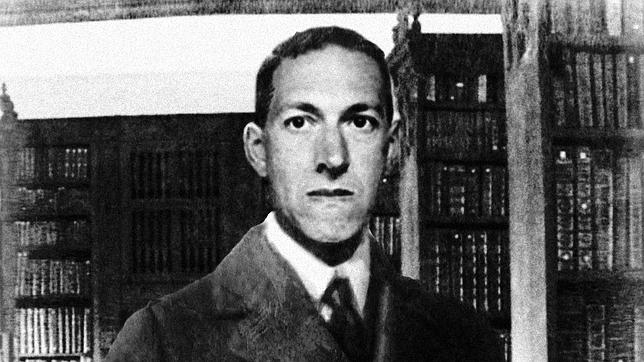 Howard Phillip Lovecraft - anciano maestro