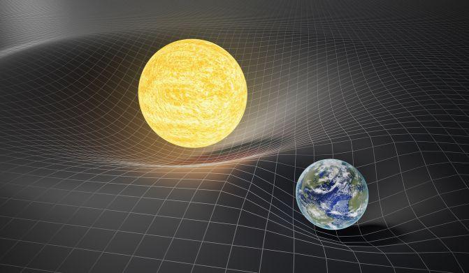 El Sol y la Tierra - Imagen Australiascience.tv