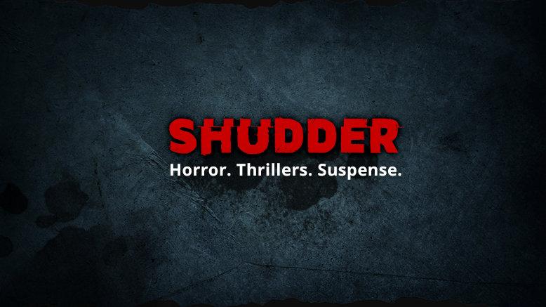 Shudder Add Screen - Foto AMC