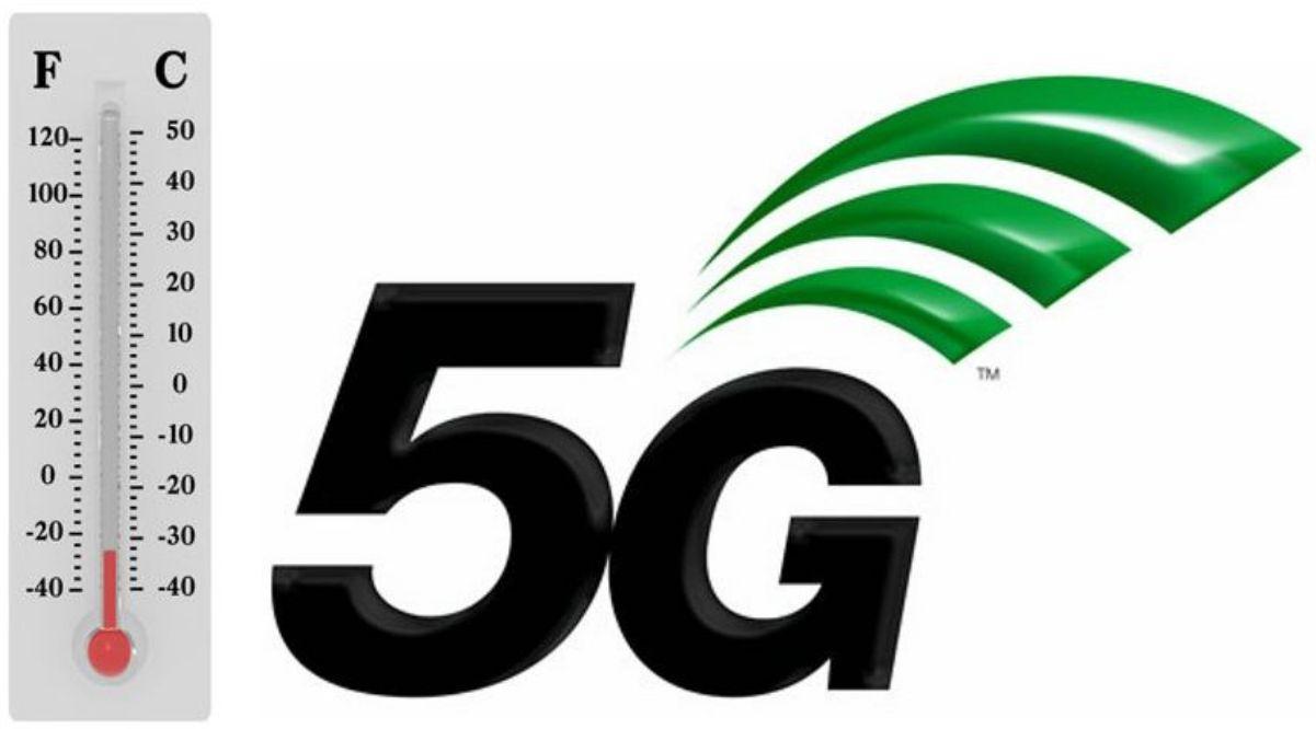 5G bajo cero - Creación TMN