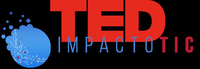 Logos entrelazados - Origenes TED & Impacto TIC