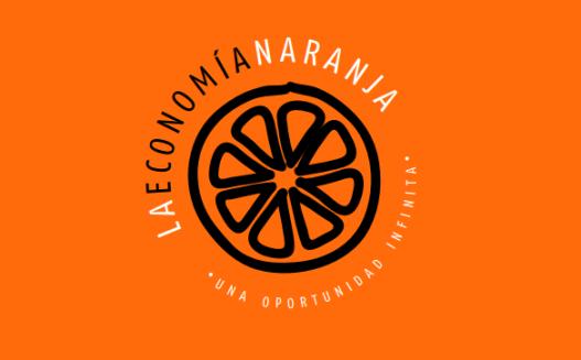 economía-naranja - Portada libro