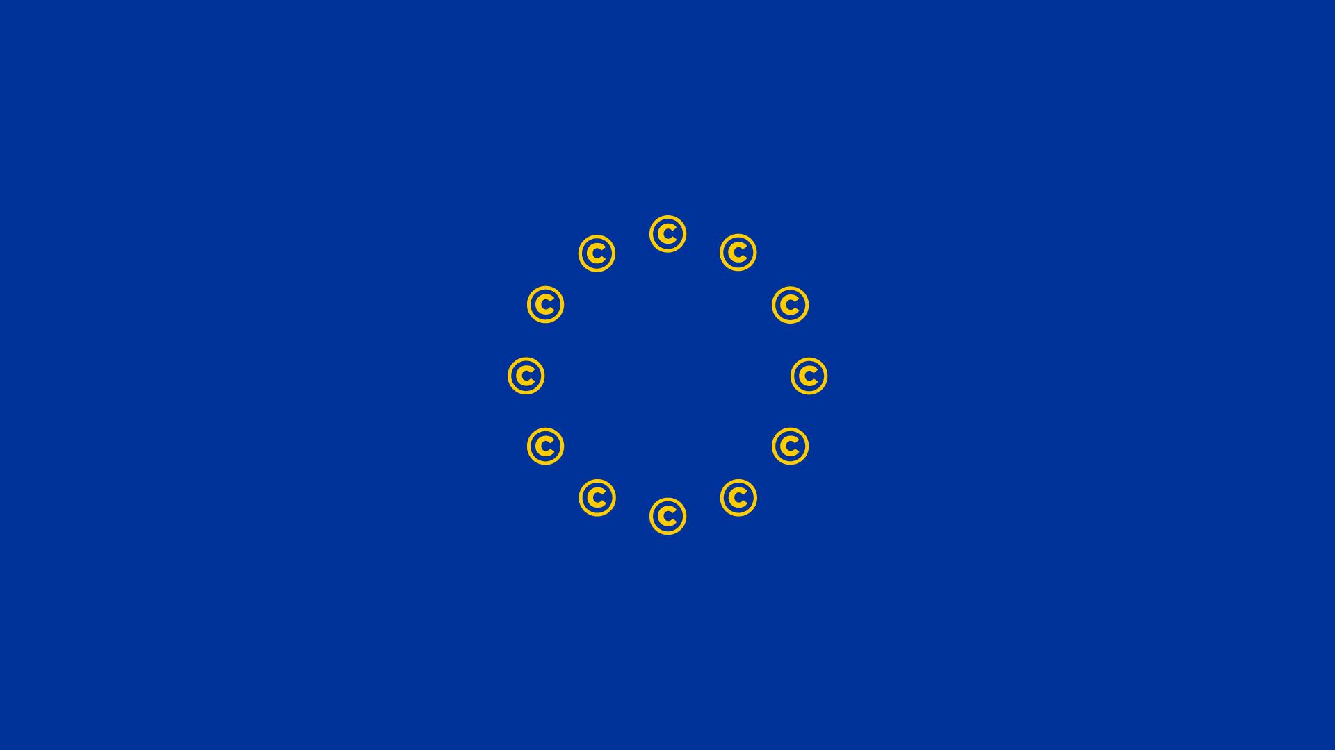eu-copyright - Origen Desconocido