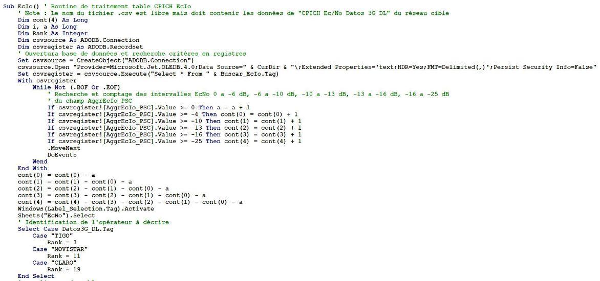 Ejemplo de código Visual Basic 6