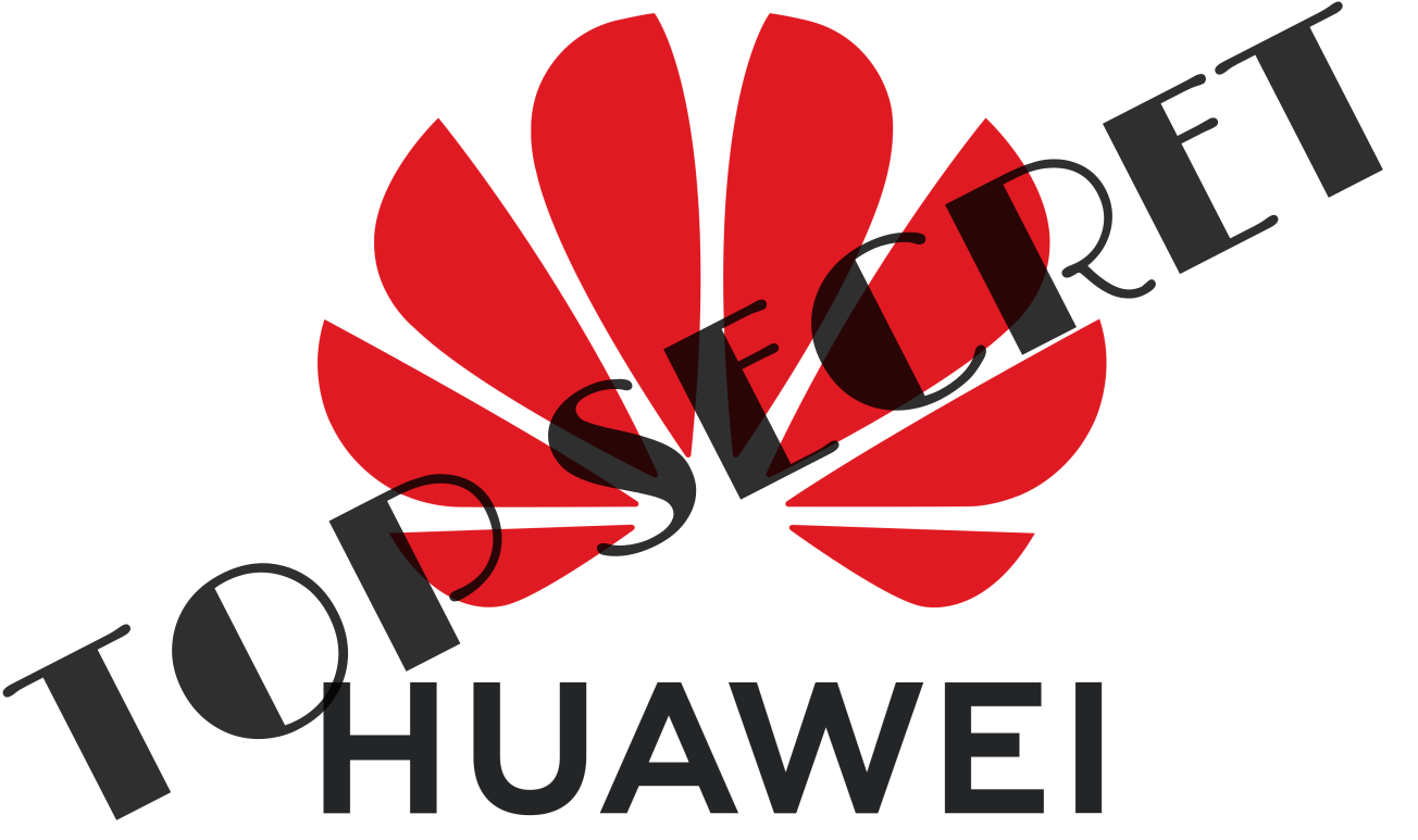 Huawei Top Secret