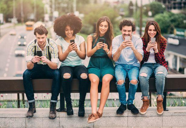 Millennials según el BBVA
