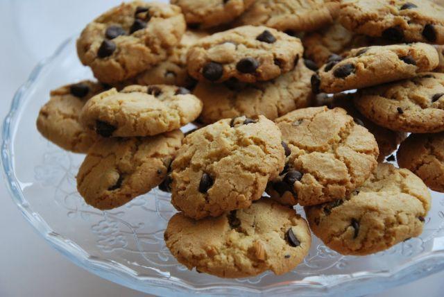 Cookies de Chocolate - Origen desconocido
