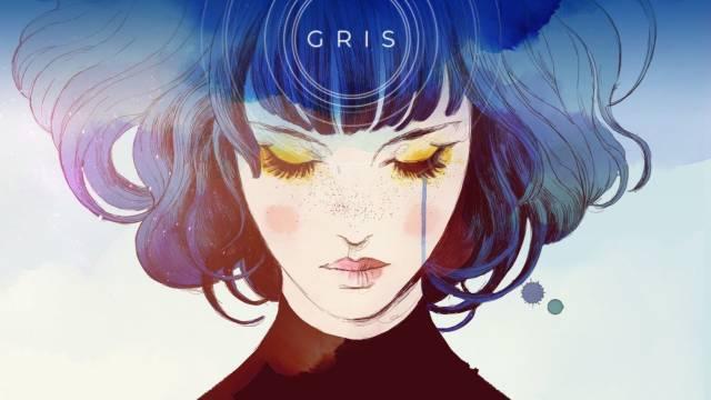 "Afiche ""Gris"" - Origen Nomada Studio"