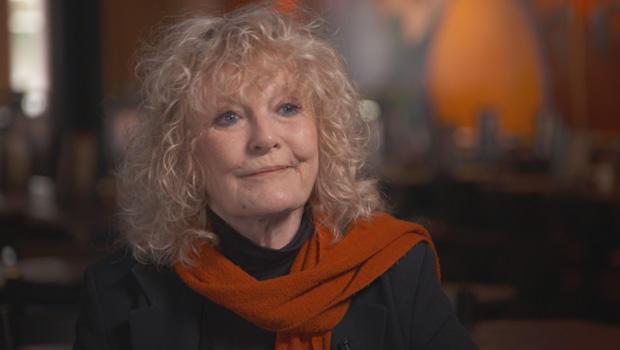 Petula Clark en 2017 - Origen CBS