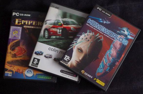 Colección de videojuegos - Colección TMN