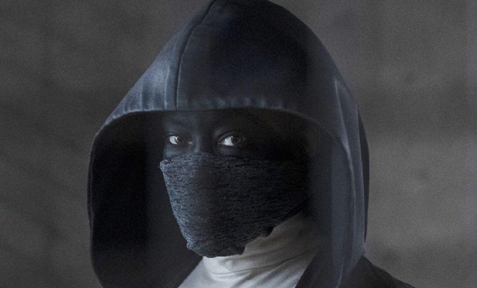 Sister Night en Watchmen - Origen HBO