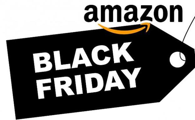 """Publicidad Amazon """"Black Friday"""" - Origen Amazon"""