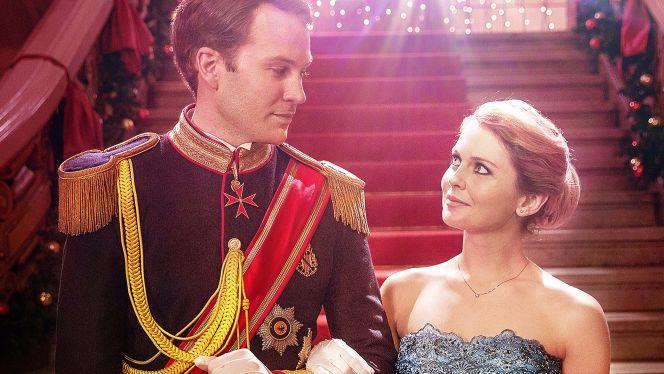 A Christmas Prince - Origen Netflix