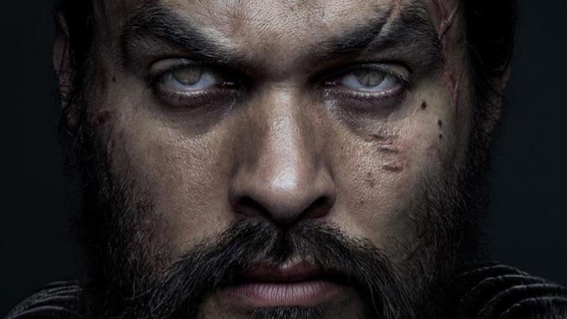Jason Momoa, ciego en SEE - Origen Apple-TV+