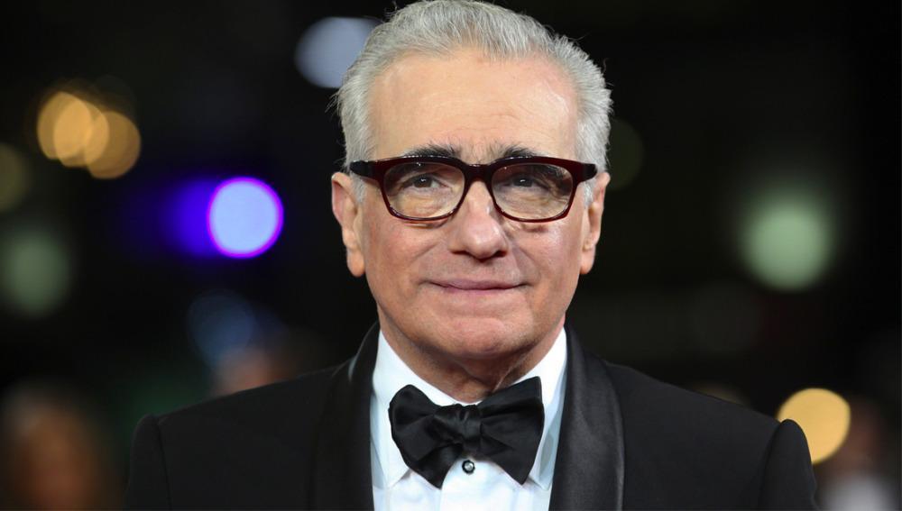 Martin Scorsese - Origen desconocido