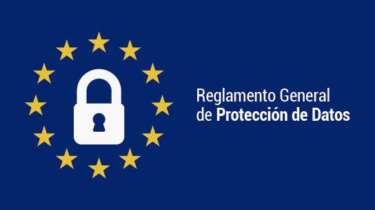 Presentación del RGPD - Origen oficial Unión Europea
