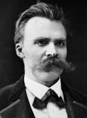Friedrich Nietzsche - Origen Wikipedia