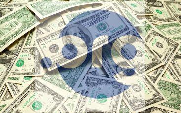 """""""ORG for sale"""" - Con el logo oficial de Thenew.org"""