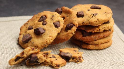 Pila de Cookies - Origen desconocido