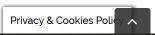 Privacy & Cookies Policy - Origen TMN