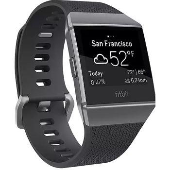 Smartwatch Fitbit - Origen Fitbit/Google