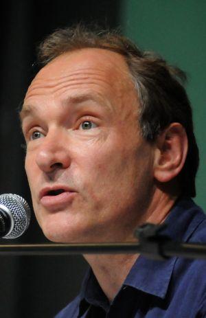 Tim Berners Lee - Origen desconocido