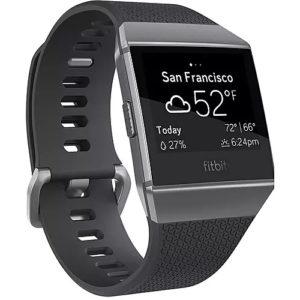 """Smartwatch Fitbit """"Ionic"""" - Origen Fitbit"""