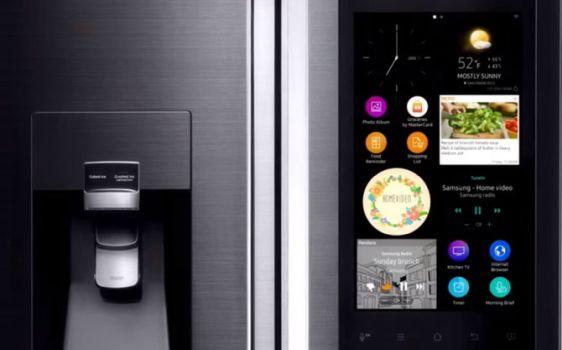 refrigerador-inteligente-samsung - Origen Samsung